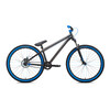 NS Bikes Zircus MTB Hardtail szary/niebieski